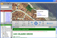 MapGuide and Google Earth